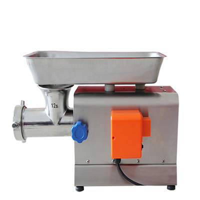 Yijia TJ-12C/22c All Stainless Steel Meat Grinder Dry Mill Meat Grinder